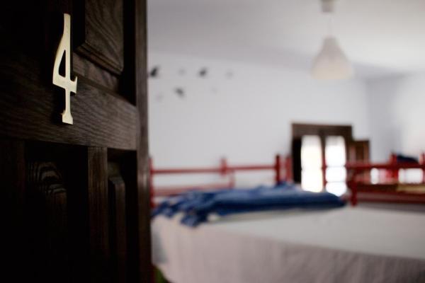 Hotel Pictures: Albergue La Dehesa, Torrejón el Rubio