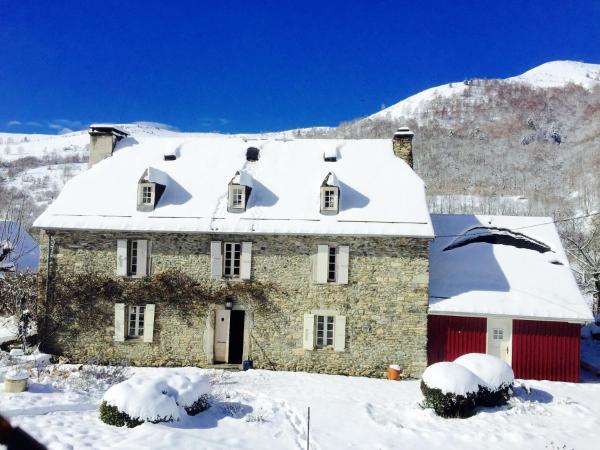 Hotel Pictures: , Saint-Paul-d'Oueil