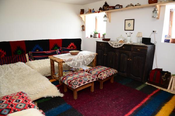 Hotel Pictures: Pirin Sun House, Bansko