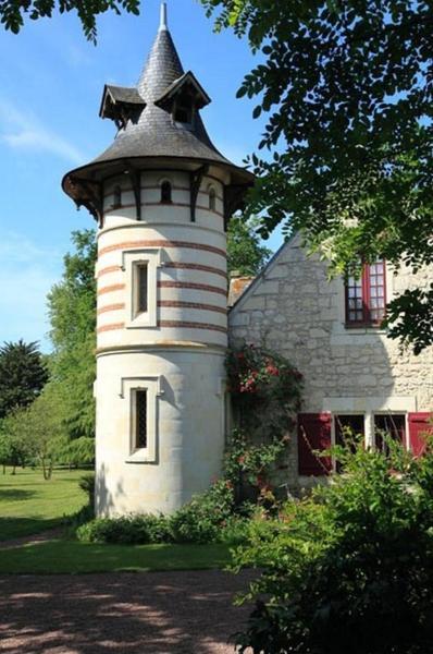 Hotel Pictures: Maison d'Hôtes La Chouanniere, Brion