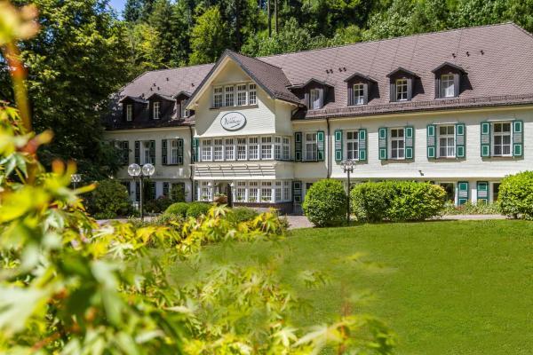 Hotel Pictures: Waldhotel Bad Sulzburg, Sulzburg