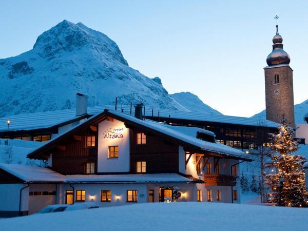 Hotellbilder: Appart Altana, Lech am Arlberg