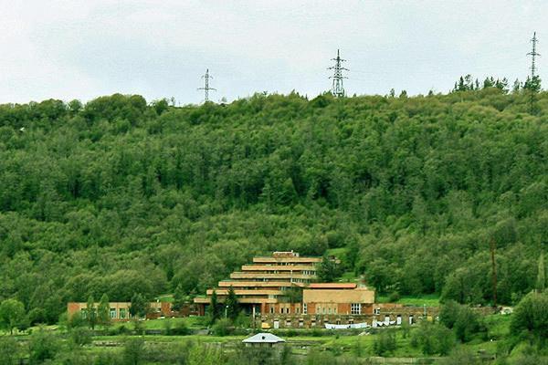 酒店图片: Nairi Rest House, Tsaghkadzor
