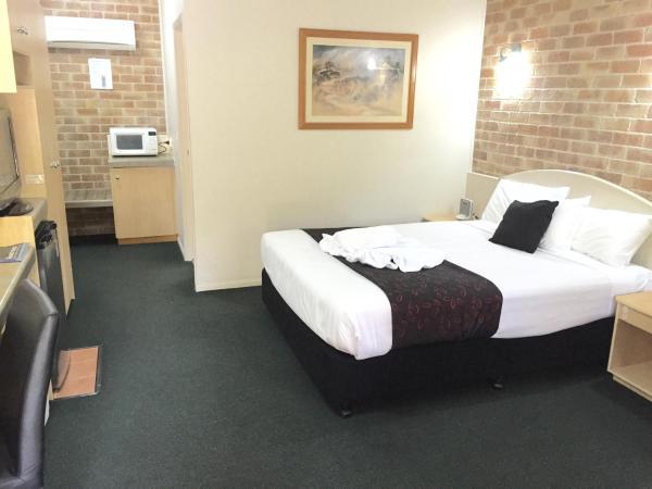 Hotellbilder: Country Gardens Motor Inn, Toowoomba