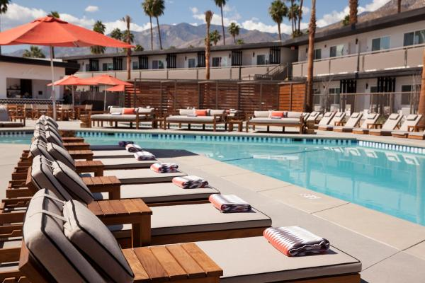 Hotelbilder: V Palm Springs, Palm Springs