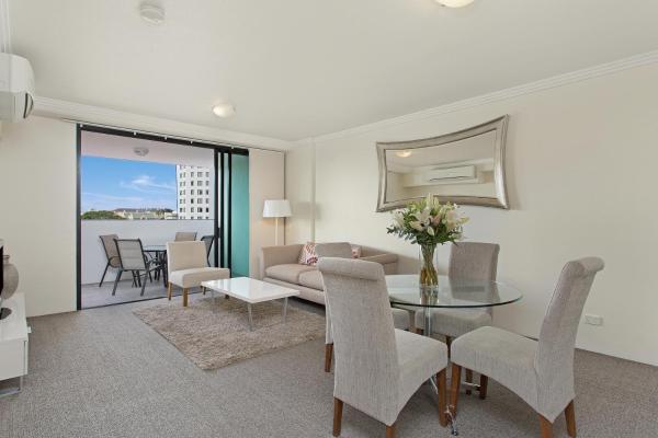 Hotelfoto's: Republic Apartments, Brisbane
