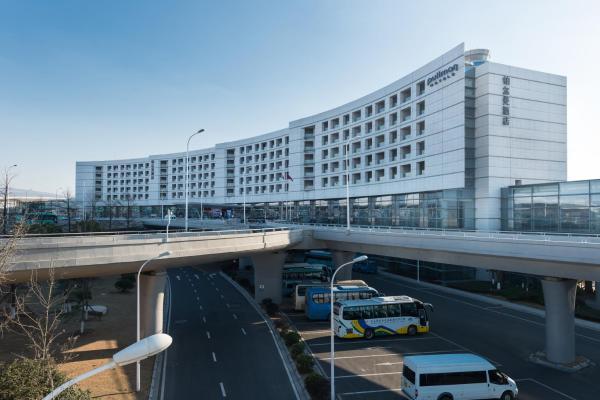 Hotel Pictures: Pullman Nanjing Lukou Airport, Jiangning