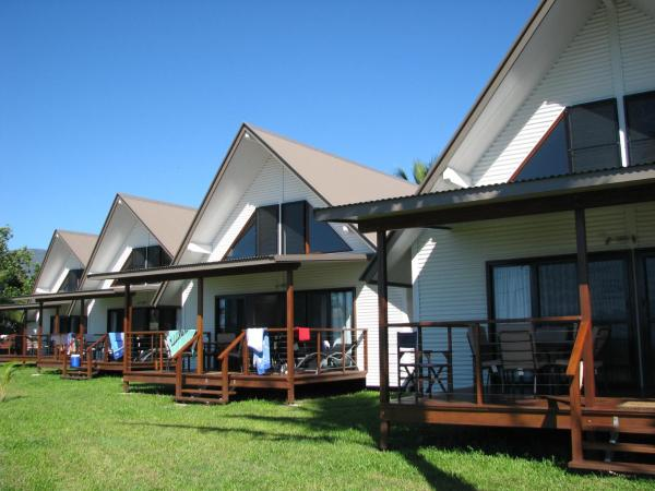 Hotelbilder: Cardwell Beachcomber Motel & Tourist Park, Cardwell