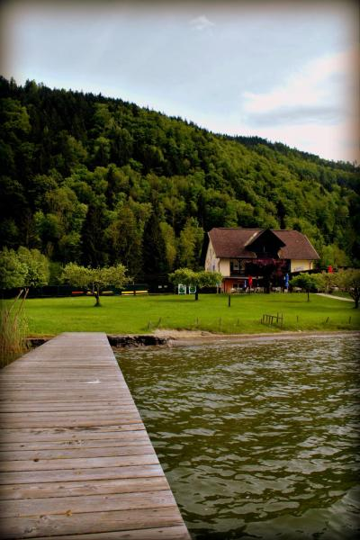 Hotel Pictures: Gasthof & Strandbad Messner, Landskron