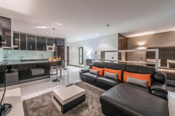 Fotos do Hotel: RK Aparthotel, Luanda