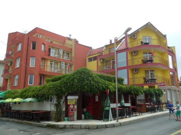 Fotos de l'hotel: Guest House Elit, Kiten