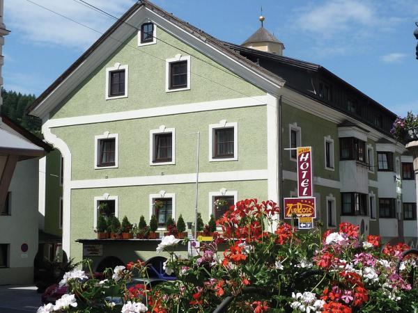 Фотографии отеля: Aktiv Hotel Zur Rose, Штайнах-ам-Бреннер