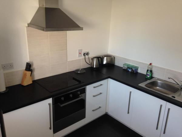 Hotel Pictures: Aberdeen Serviced Apartments - Bloomfield, Aberdeen