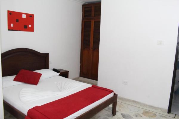 Hotel Pictures: Hotel Mariath, Buenaventura
