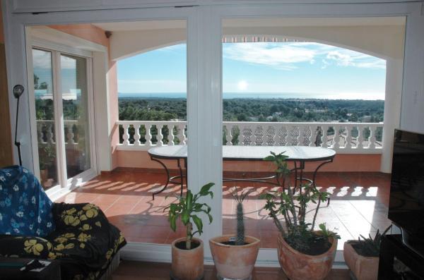 Hotel Pictures: Casa Lila, Les Planes del Rei