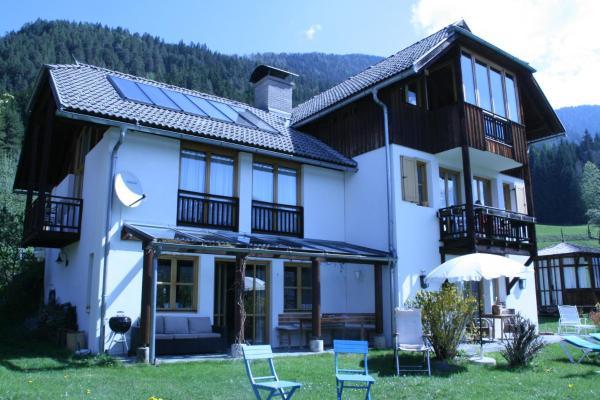 Fotos do Hotel: Landhäusl, Weissensee