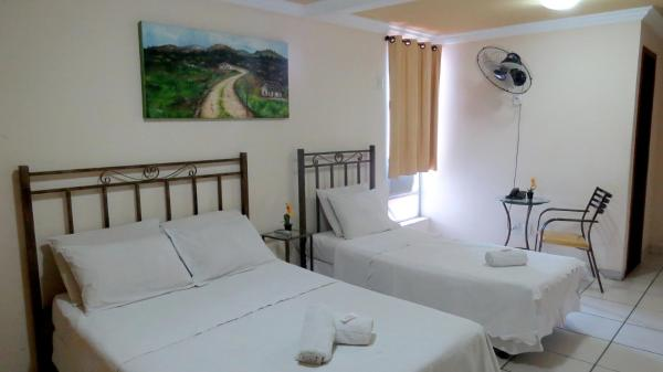 Hotel Pictures: Hotel Salto Grande, Ipatinga