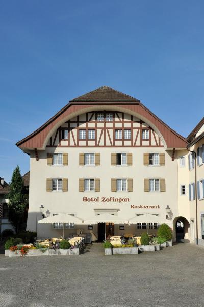 Hotel Pictures: Hotel Zofingen, Zofingen