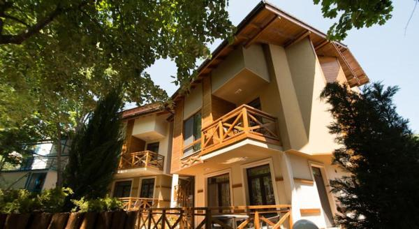 Zdjęcia hotelu: Holiday Apartments Lozenets, Łozenec