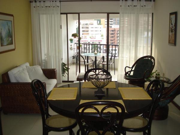 酒店图片: Aparta-Suite Maria del Mar, 卡利