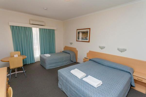 Hotellikuvia: The Kidman Wayside Inn, Griffith