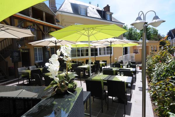 Hotel Pictures: Hôtel Saint Jacques, Thorigné-sur-Dué