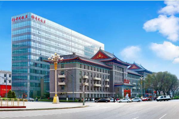 Hotelbilleder: Taiyuan Bingzhou Hotel, Taiyuan