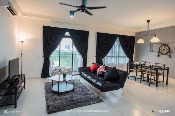Fotos do Hotel: Kitolo R003 # Sky View @ 1 Bukit Indah (Legoland), Malaysia, Johor Bahru