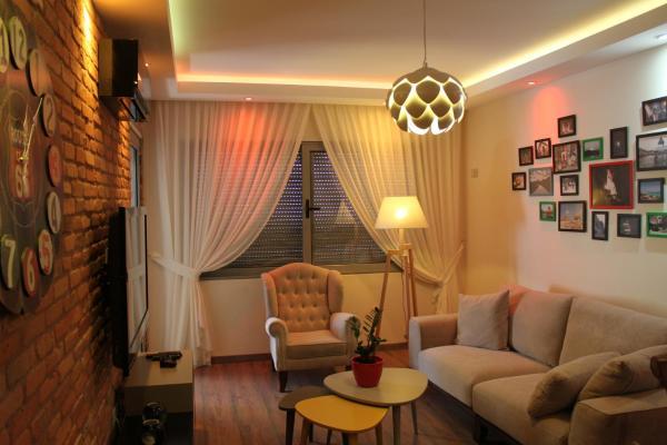 Zdjęcia hotelu: Tirana Smart Home, Tirana