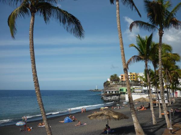 Hotel Pictures: Nisamar 3ºA, Puerto Naos