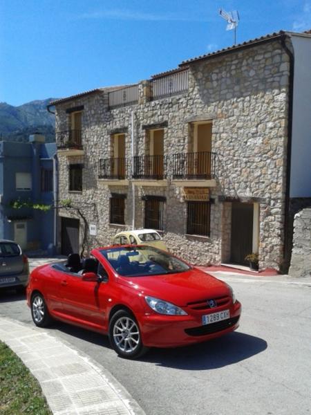 Hotel Pictures: El Parralet, Adsubia
