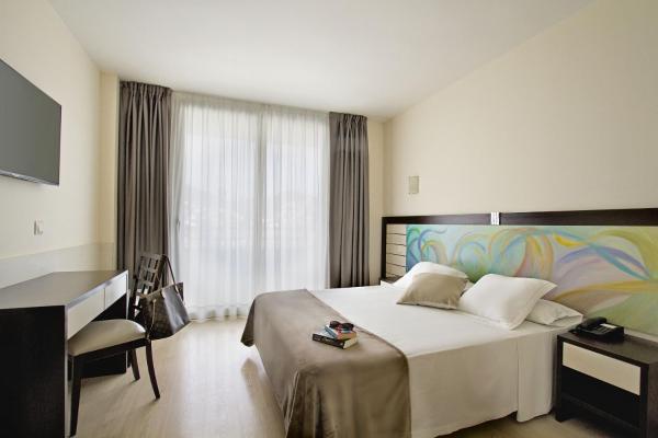 Hotel Pictures: Hotel Indalo Park, Santa Susanna