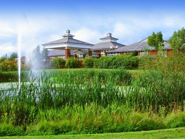 Hotel Pictures: Bromsgrove Hotel and Spa, Bromsgrove