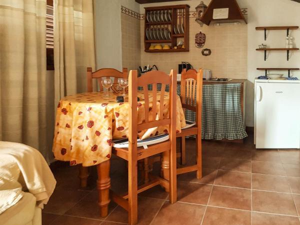Hotel Pictures: Apartamentos Isla Baja, Garachico