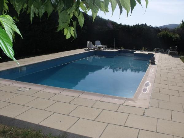 Hotel Pictures: Villa Provençale, Lourmarin
