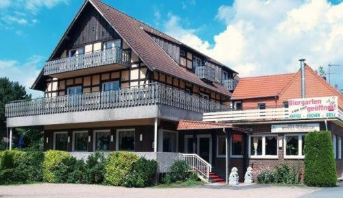 Hotel Pictures: Hotel Royal Garden, Bad Iburg
