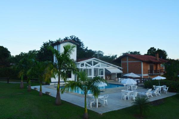 Hotel Pictures: Hotel Quinta Da Mantiqueira, Penedo
