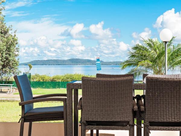 Fotografie hotelů: Yachtsmans Rest, Nelson Bay