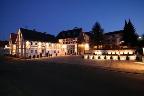 Hotel Pictures: , Bad Zwesten