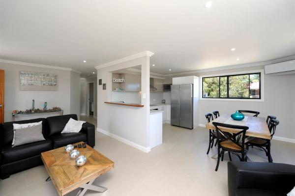 Foto Hotel: The Tomaree, Shoal Bay