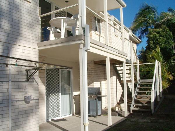 Hotellbilder: The Peninsula, Nelson Bay