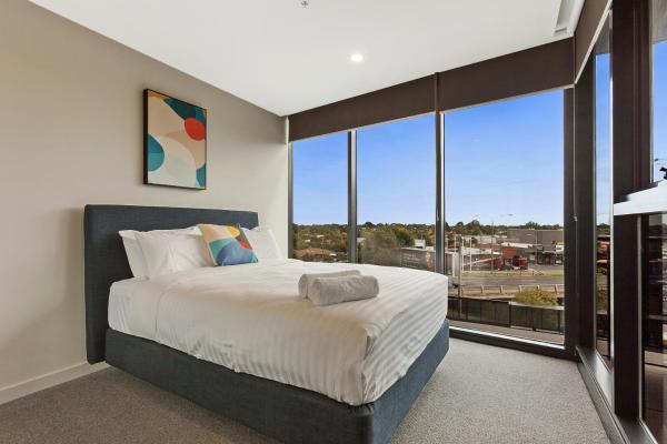 Фотографии отеля: , Мельбурн