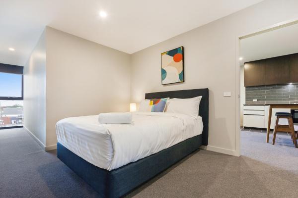 Hotellikuvia: The Sebel Melbourne Moorabbin, Moorabbin