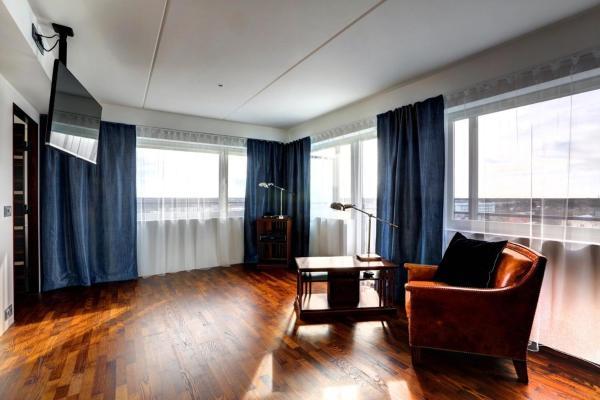 Hotel Pictures: Posti Apartement, Haapsalu