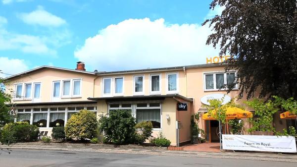 Hotel Pictures: Hotel Royal, Elmshorn