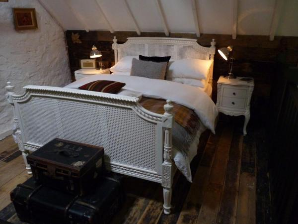 Hotel Pictures: The Laundry, Llanrwst