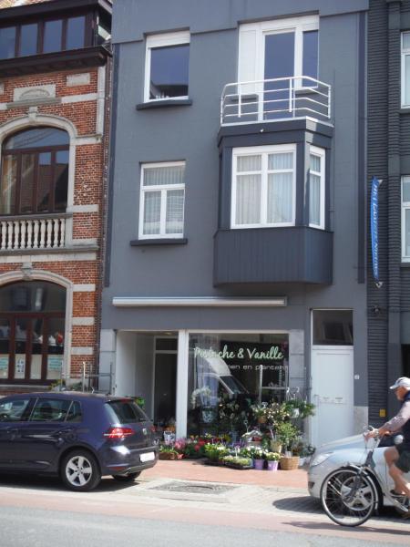 Φωτογραφίες: Apartment Pistache en Vanille, Middelkerke