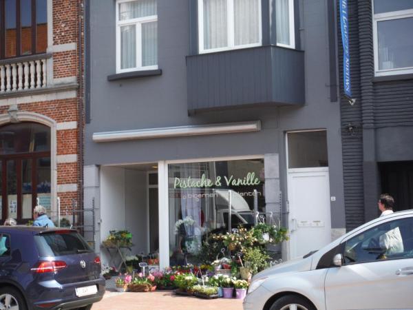 Fotografie hotelů: Apartment Pistache en Vanille, Middelkerke