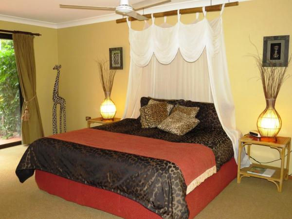 Fotos de l'hotel: Gumtree on Gillies Bed and Breakfast, Yungaburra