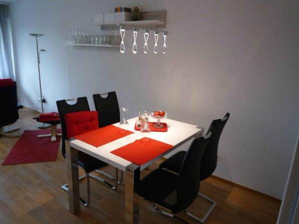 Hotel Pictures: Appartementhaus Kurpark, Bad Krozingen